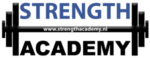 Strength Academy Logo