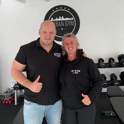 Powerlifting Amsterdam Strength Academy